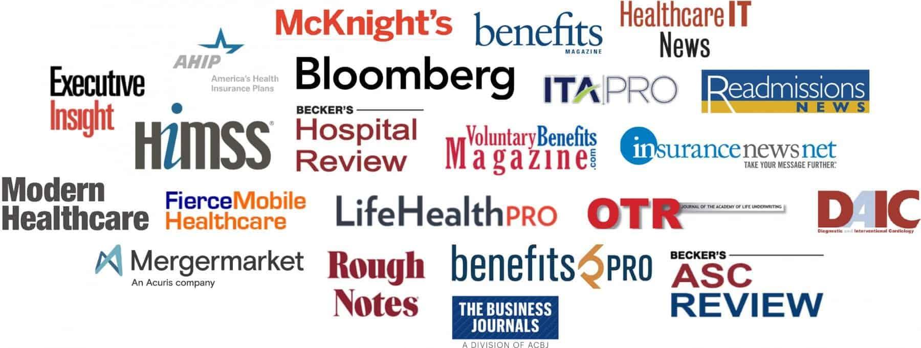 healthcare media relations