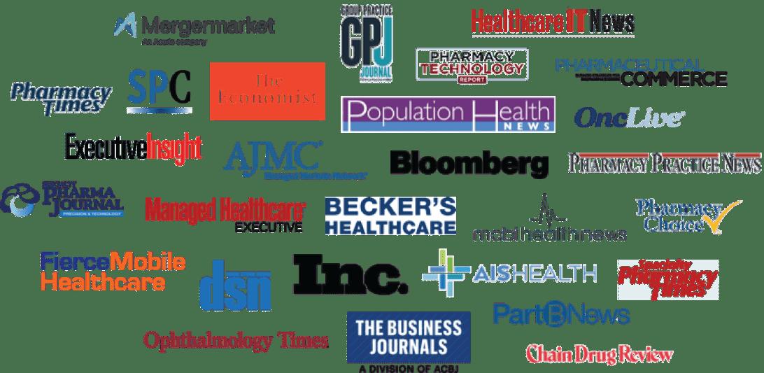healthcare public relations