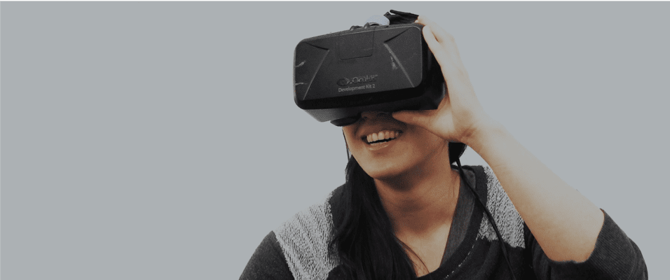 Virtual reality in healthcare: New series of industry articles details how virtual reality is impacting clinical research, care delivery