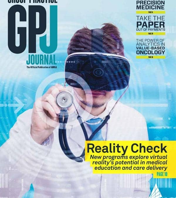 Unlocking the potential of health technology public relations: Activate Health pens Group Practice Journal article exploring innovations in medical education and care delivery